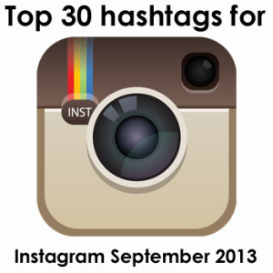 Popular Hashtags To Get More Likes On Instagram